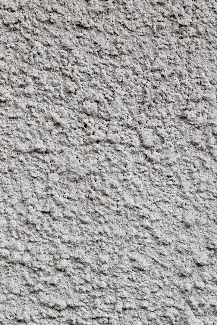 TRADITIONAL STUCCO WALL